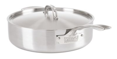 VIKING 6.4QT SAUTE PAN, 5 PLY