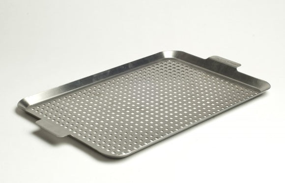 STAINLESS STEEL LG GRILL GRID