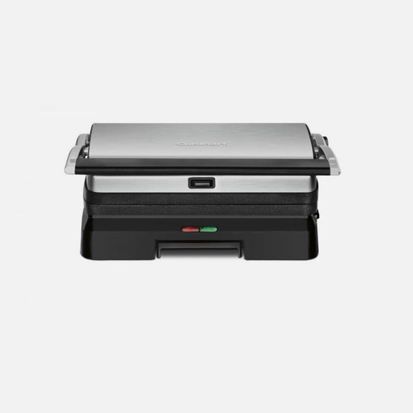GRIDDLER GRILL AND PANINI PRESS