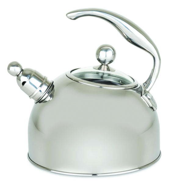 VIKING STAINLESS TEA KETTLE 2.5L