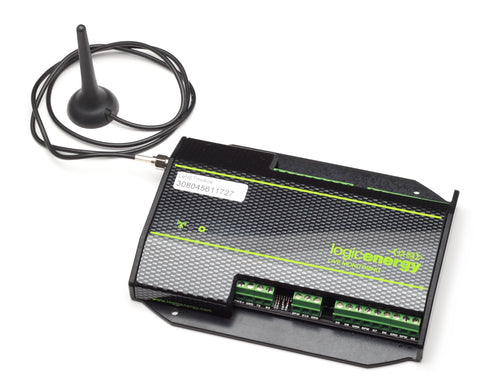 LeNETmobile GSM data logger