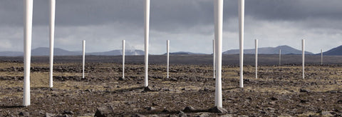 Vortex Wind Turbine