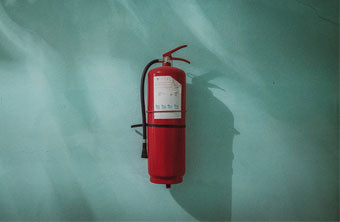 How to Choose a Home Fire Extinguisher