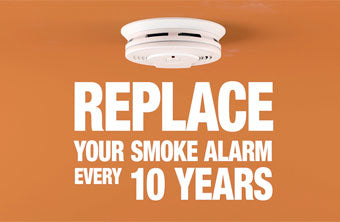 How Often Should You Replace Smoke Detectors