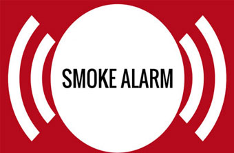 Why Smoke Alarm Going off for No Reason?