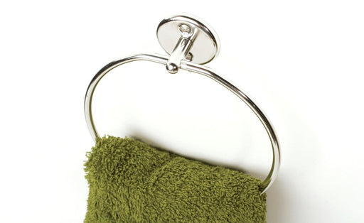 Classic Towel ring, Classic Towel ring, Bathroom Ware, Steelcraft, steelcraft.co.za , www.steelcraft.co.za
