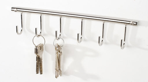 Key Hook Rack, Key Hook Rack, Kitchen Ware, Steelcraft, steelcraft.co.za , www.steelcraft.co.za