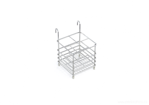Cutlery Holder (for use with 2-tier dish rack), Cutlery Holder (for use with 2-tier dish rack), Kitchen Ware, Steelcraft, steelcraft.co.za , www.steelcraft.co.za