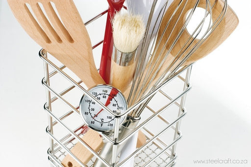 Utensil Holder, Utensil Holder, Kitchen Ware, Steelcraft, steelcraft.co.za , www.steelcraft.co.za
