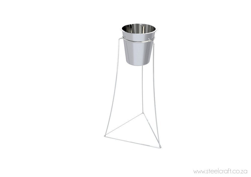 Ice Bucket & Stand, Ice Bucket & Stand, Catering Ware, Steelcraft, steelcraft.co.za , www.steelcraft.co.za