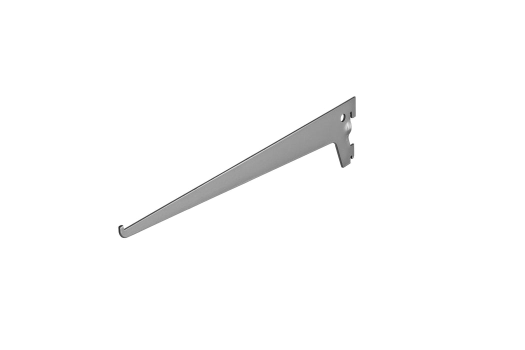 Dolle PrimeSlot Single Slotted Bracket White