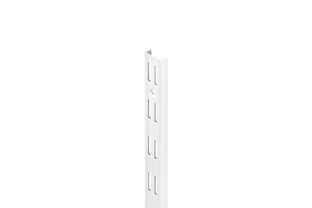 Dolle Primeslot Double Slotted Wall Upright White