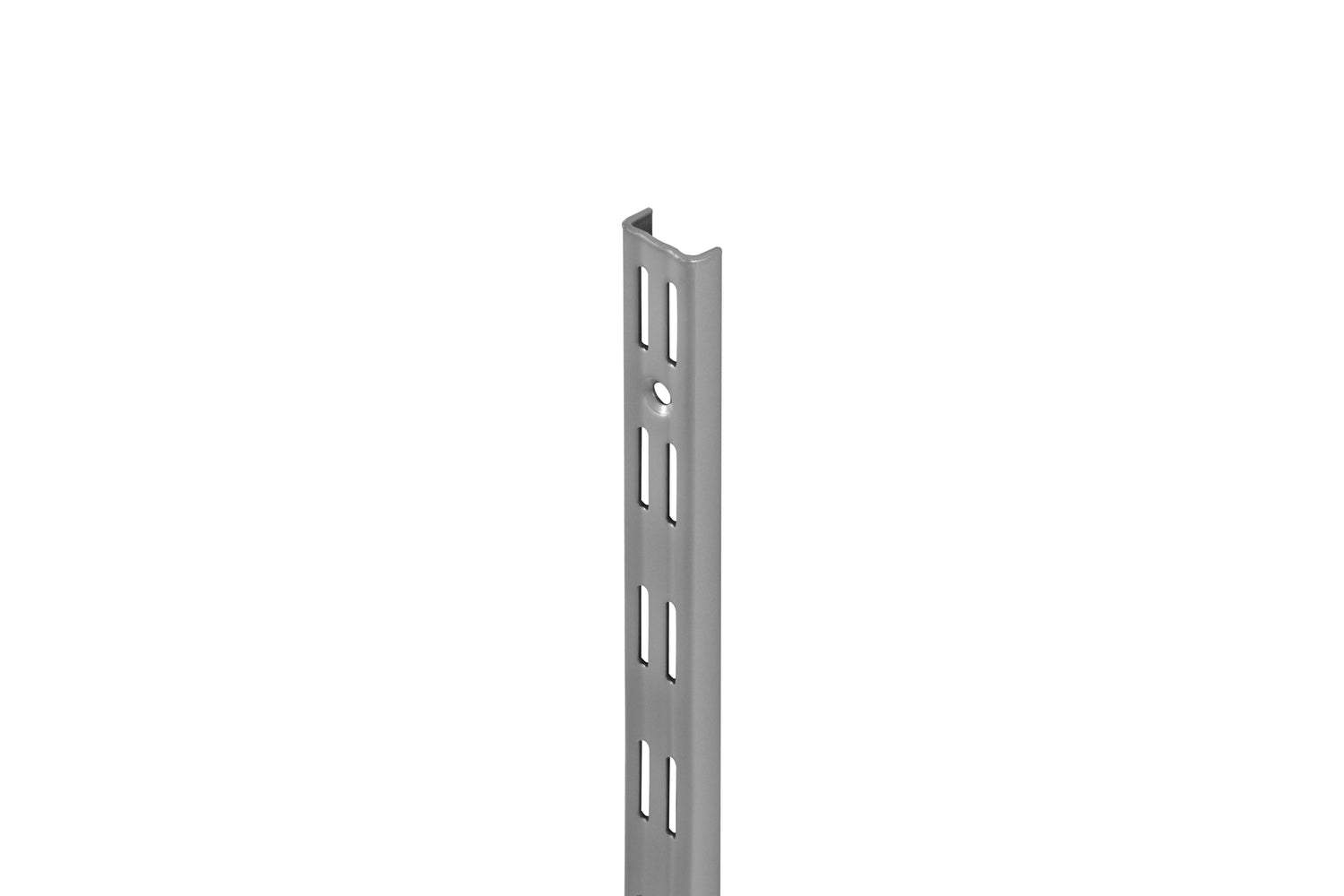 Dolle Primeslot Double Slotted Wall Upright Silver