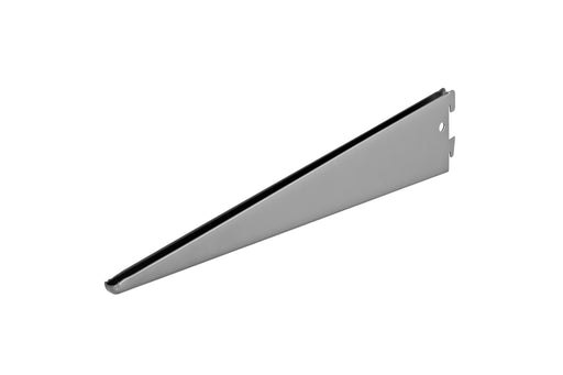 Dolle Primeslot Double Slotted Bracket Silver