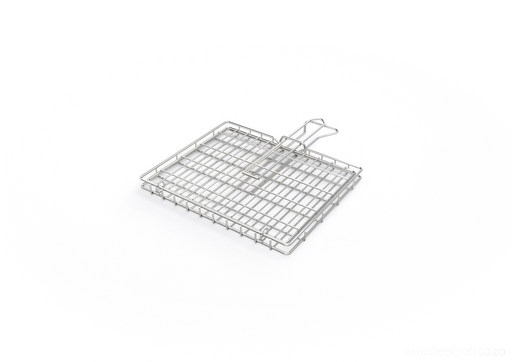 Braai Grids - Mini Hinge Lid, Braai Grids - Mini Hinge Lid, Braai Ware, Steelcraft, steelcraft.co.za , www.steelcraft.co.za