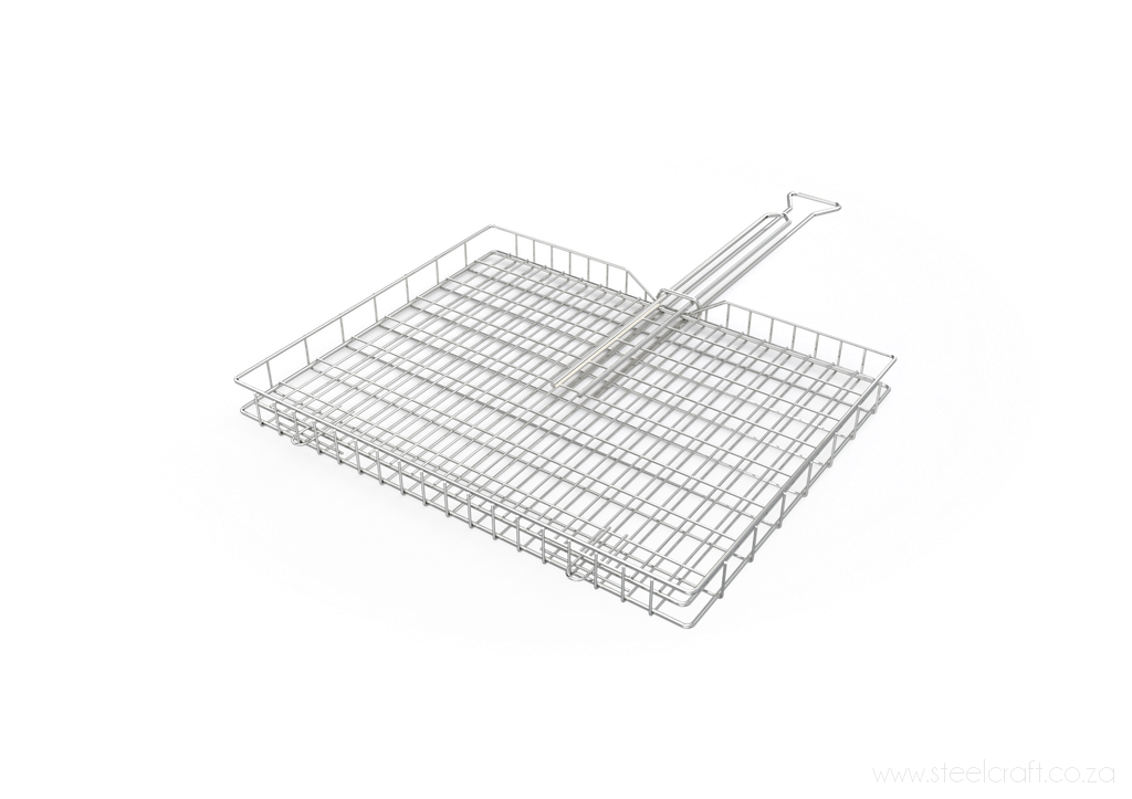 Braai Grids -  Jumbo Adjustable Depth, Braai Grids -  Jumbo Adjustable Depth, Braai Ware, Steelcraft, steelcraft.co.za , www.steelcraft.co.za