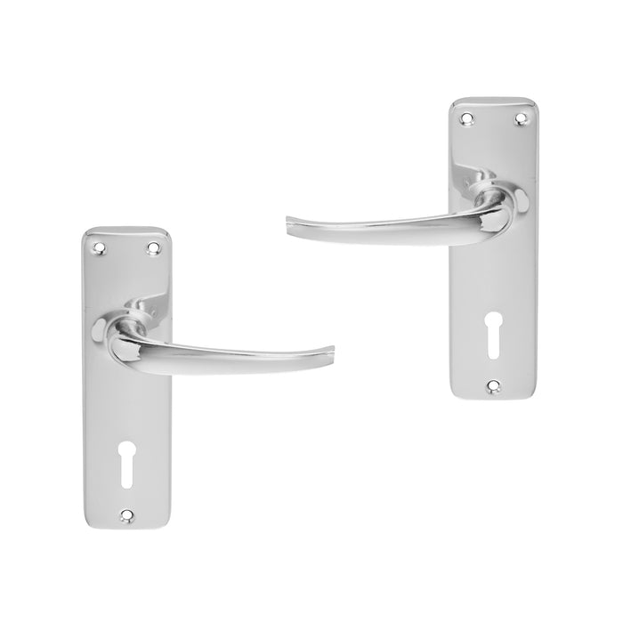 Mackie Premium Mortice Lock Set