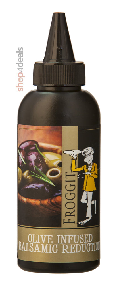 Froggit Food Reduction Olive Balsamic