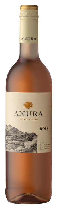 Anura Estate Range Rose