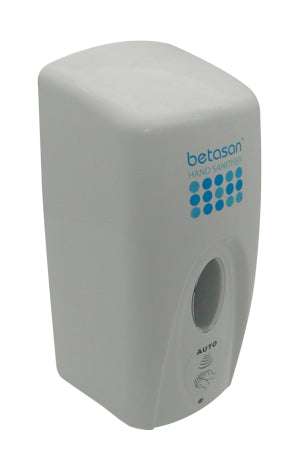 Betasan™ Medical-Grade Hand Sanitiser Dispenser - Manual