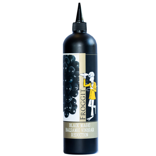 Froggit Food Reduction Black Magic Balsamic