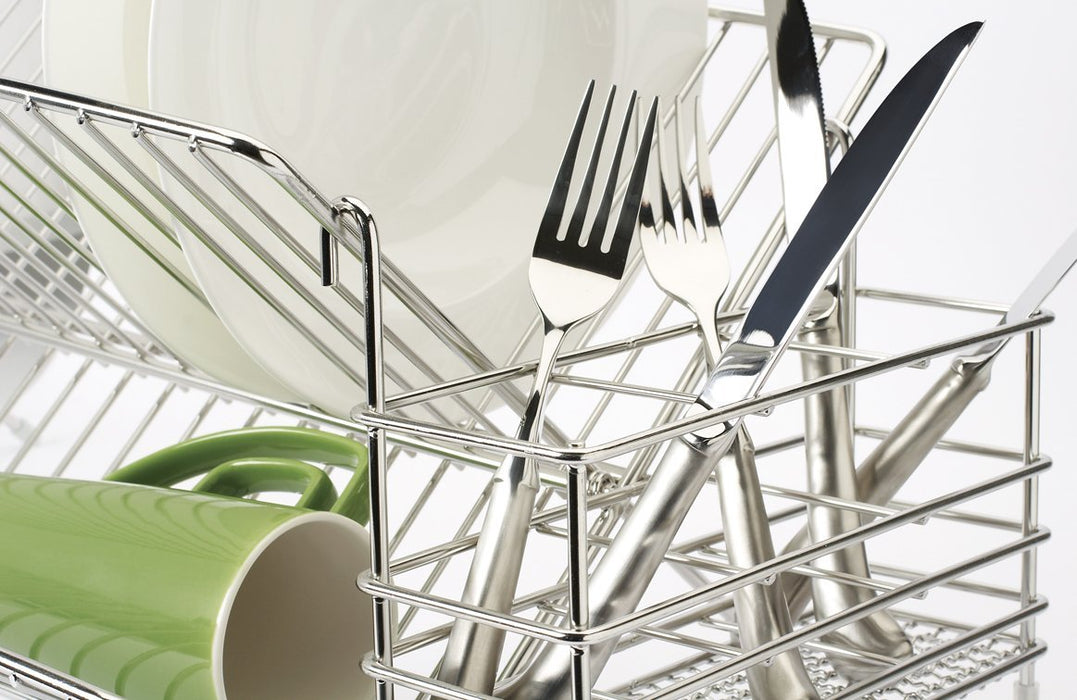 Dish Rack (Fold Up), Dish Rack (Fold Up), Kitchen Ware, Steelcraft, steelcraft.co.za , www.steelcraft.co.za