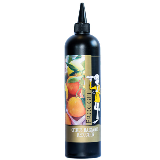 Froggit Food Reduction Citrus Balsamic