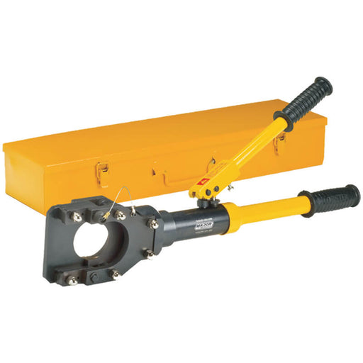 Major Tech Hydraulic Cable Cutter