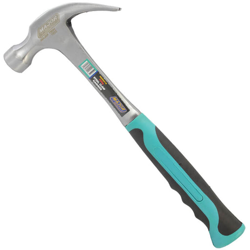 Major Tech Steel Claw Hammer