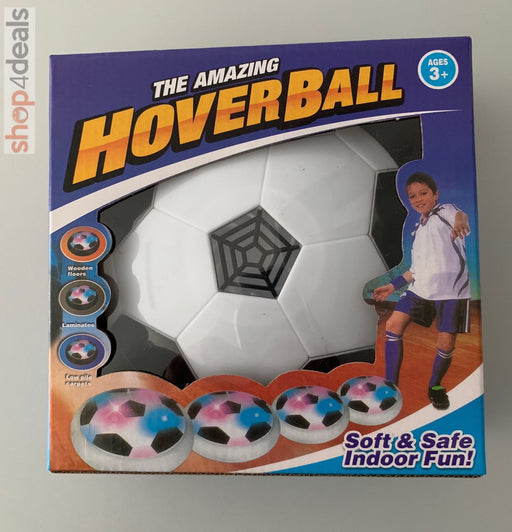 Hello Home Flashing Air Soccer Ball