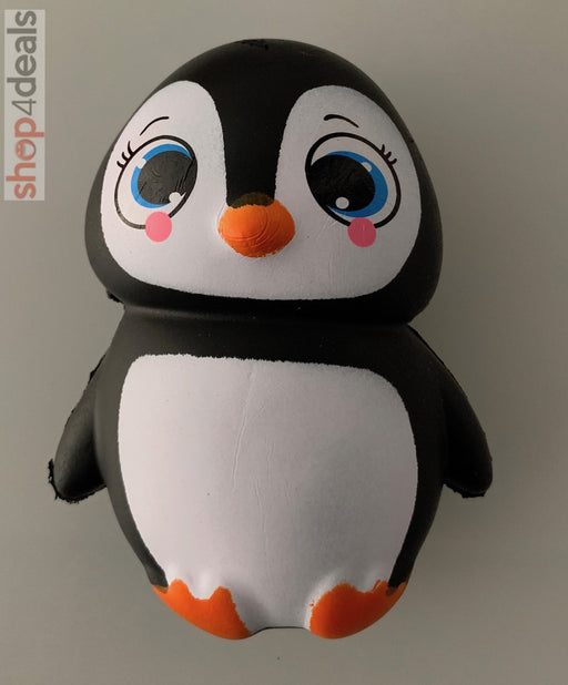 Hello Home Squishy Toys Female Penguin 13x10mm