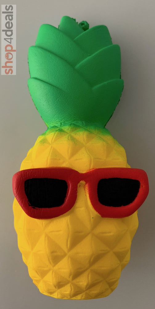 Hello Home Squishy Toys Pineapple 15x6mm