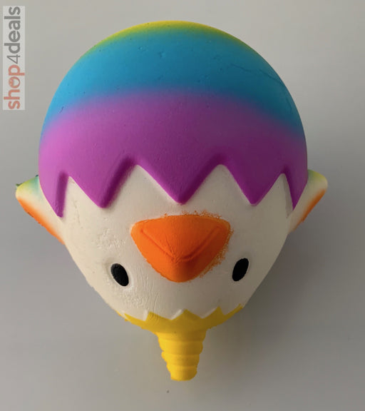 Hello Home Squishy Toys Penguin Egg 14x11mm