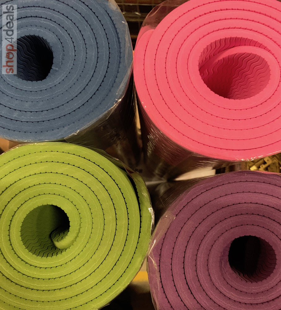 Hello Home Exercise Mat 1830x610x8mm