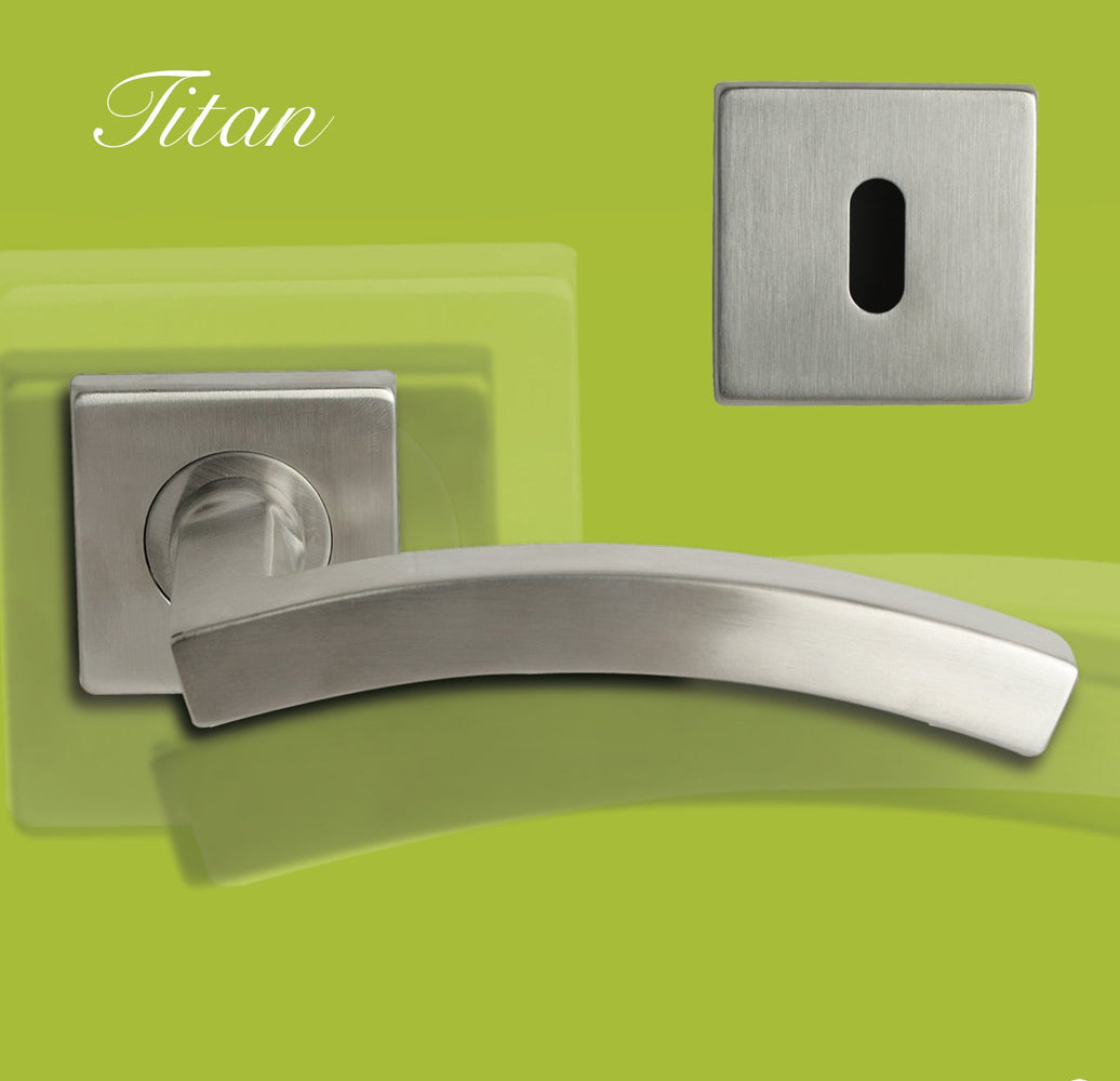 Hello Home Titan Handle Stainless Steel