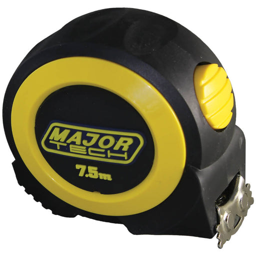 Major Tech Tape Measure 7.5m