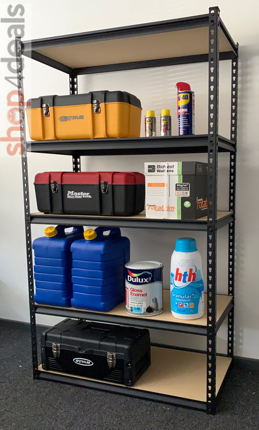 Storage Solution Steel Rack