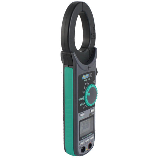 Major Tech Clamp Meter 1000A Professional AC/DC