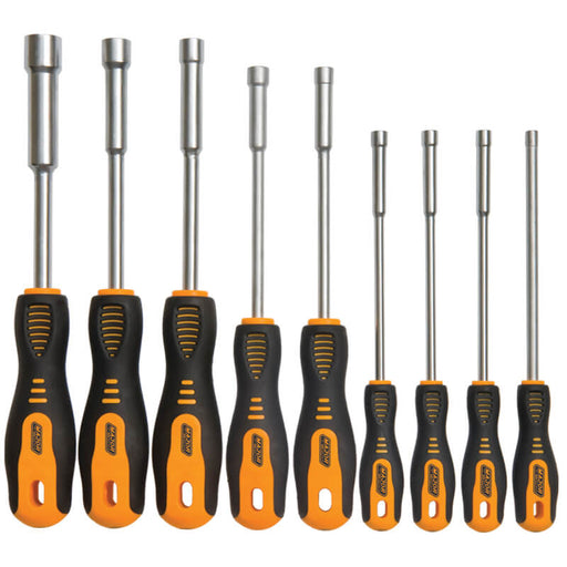 Major Tech Nut Driver Set