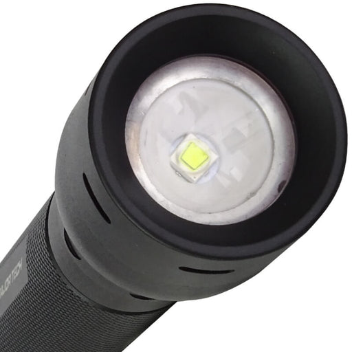 Major Tech Zoomable LED Flashlight (500 lumens)