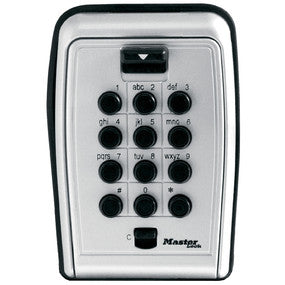 Master Lock Safe Mini Key Safe Push Button