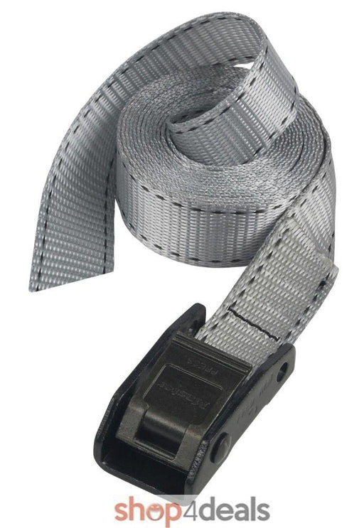 Master Lock Cargo Strap Tie Down With Buckle 5000MM