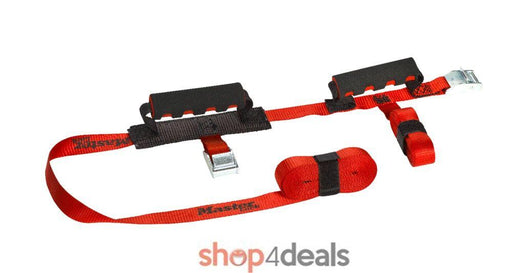 Master Lock Luggage Carry Strap 2500X5500MM