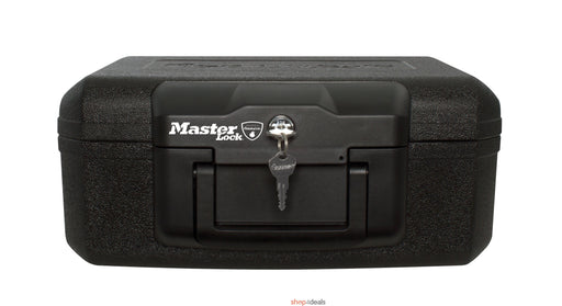 Master Lock Safe - Fire Resistant Chest 156X362X330MM