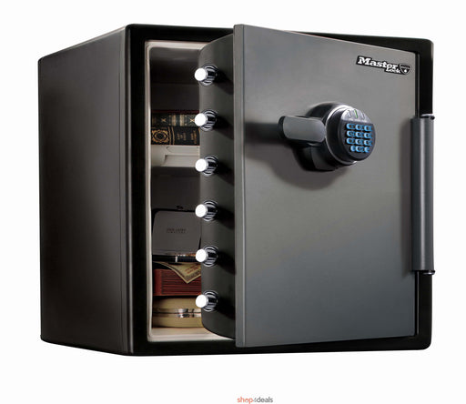 Master Lock Safe - Fire and Water Resistant Safe