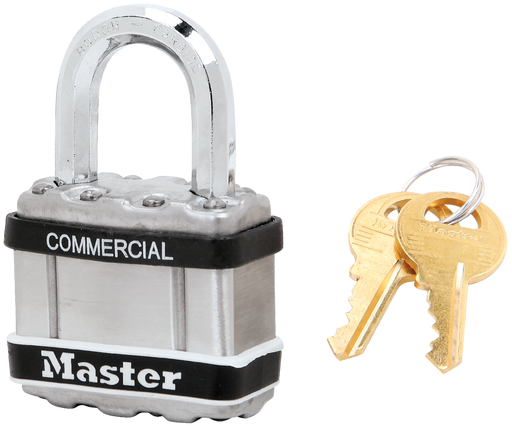 Master Lock Commercial Excell Keyed Alike
