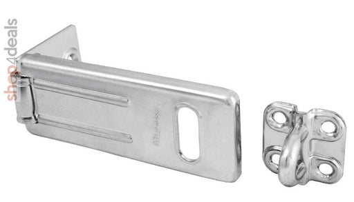 Master Lock Hasp & Staple