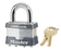 Master Lock Laminated Steel Padlock Keyed Alike 45mm Padlock