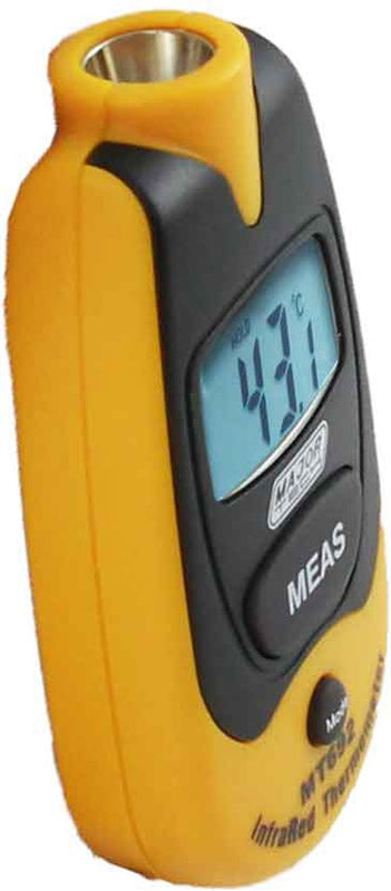 Major Tech Pocket 230°C Infrared Thermometer 1:1
