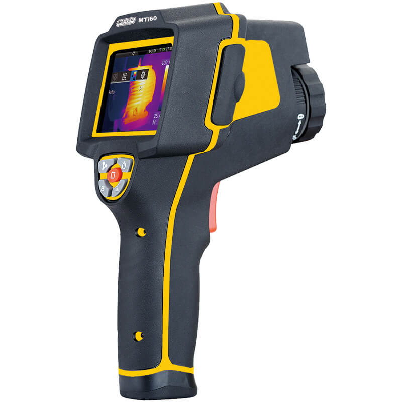 Major Tech High Performance Thermal Imager 384 x 288